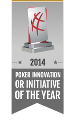 Poker Media Innovation of the Year
