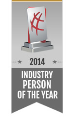 Industry Person of the Year