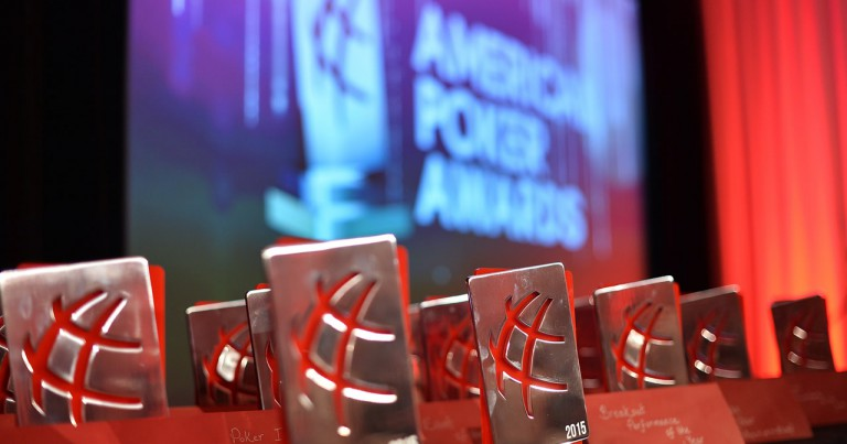 The American Poker Awards 2nd Edition Winners