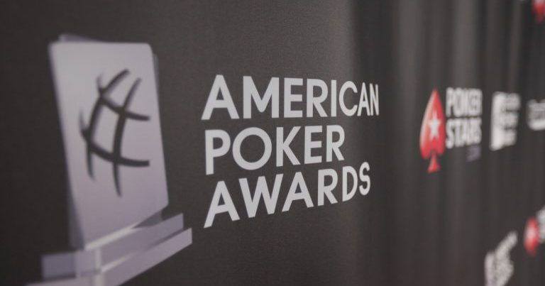 4th annual American Poker Awards comes to Hollywood with more categories than ever.